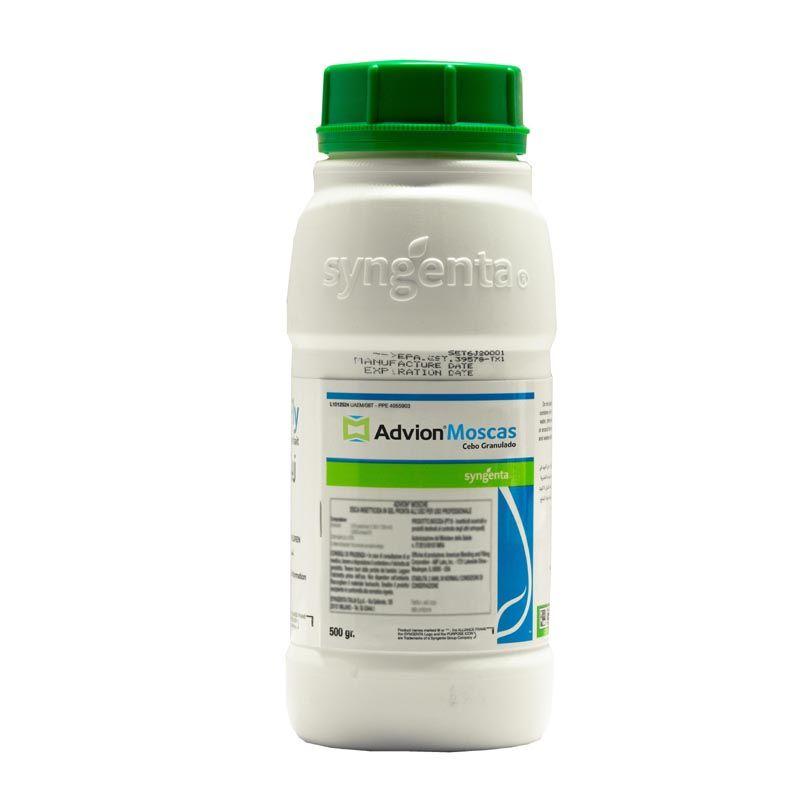 Advion® Moscas Cebo Granulado - 500g